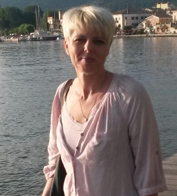 Andrea Wieserner